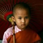 _a_Buddhism - Yangon, Myanmar - Burma