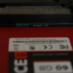 Corsair SSD formula 1 Fast storage