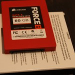 SSD Corsair GT2