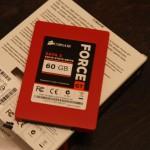 SSD SATA3 Corsair GT2