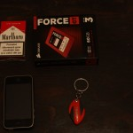 SSD corsair unbox