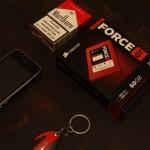 size SSD Corsair GT2