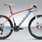 CUBE Bikes 2012