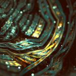 fractal clivaj