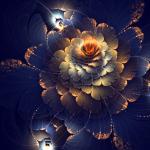 fractal spiralat