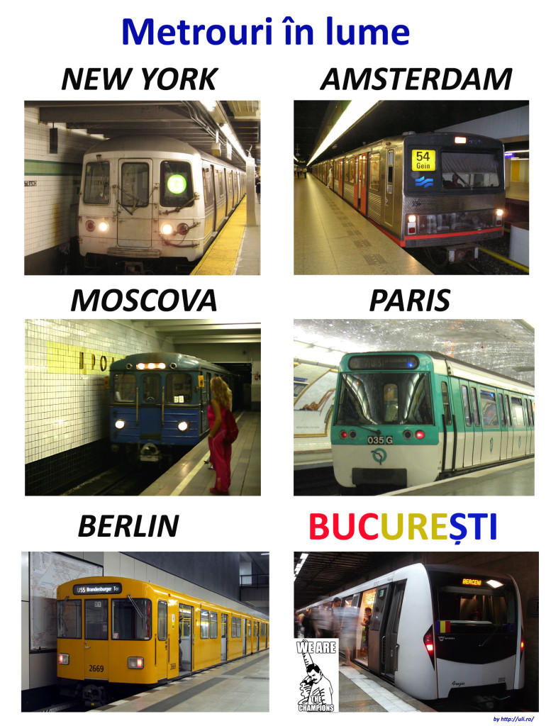 metrouri