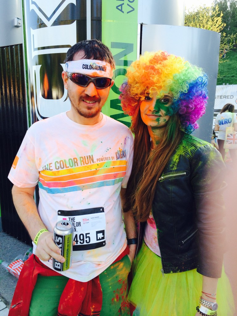 The_Colour_Run_Romania