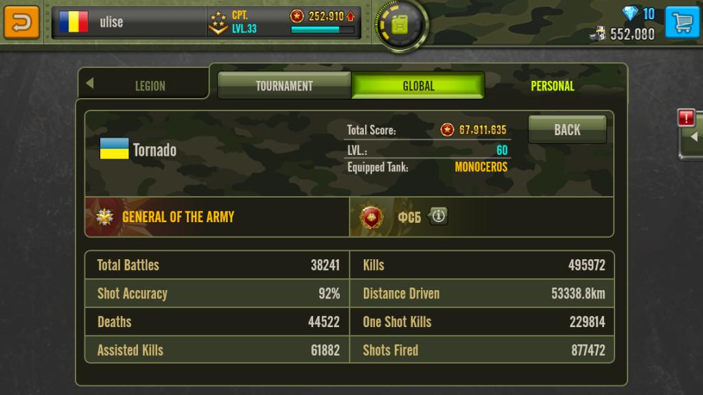 rank_generali