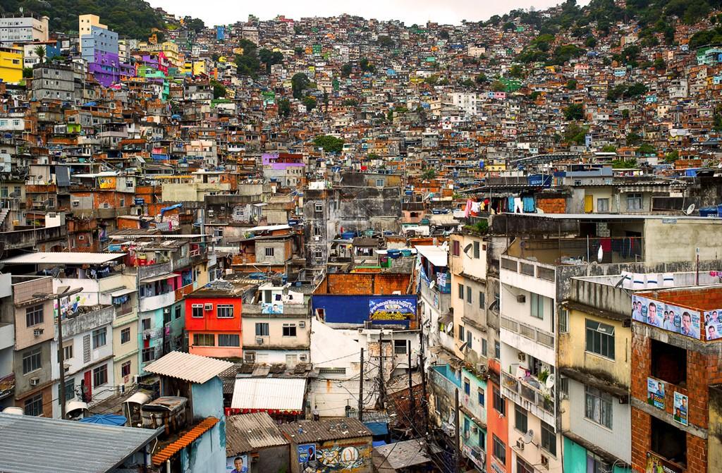 stress-favela