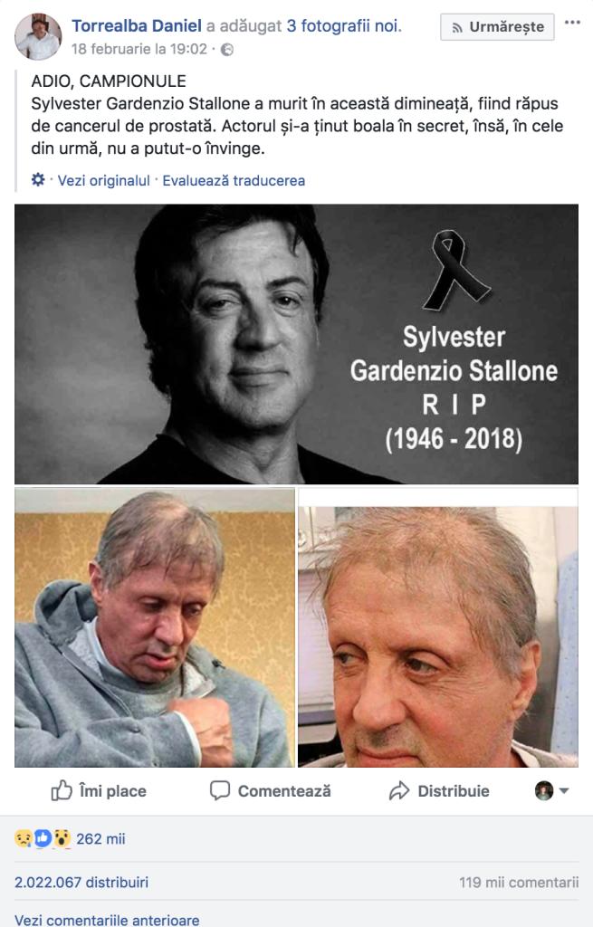 sylvester-stalone-hoax-2-million-shares