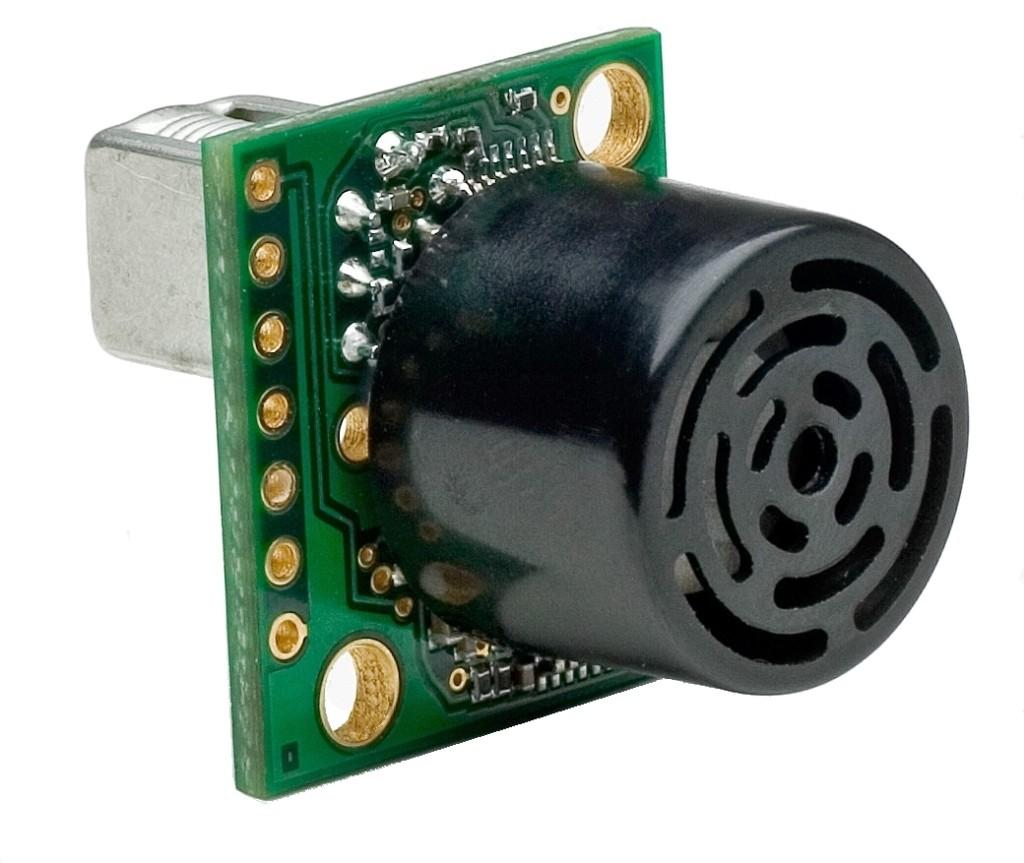XL Ultrasonic Sensor Iso