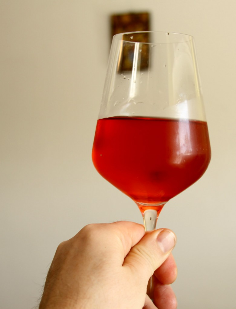 Degustare-vin-rose-Basilescu