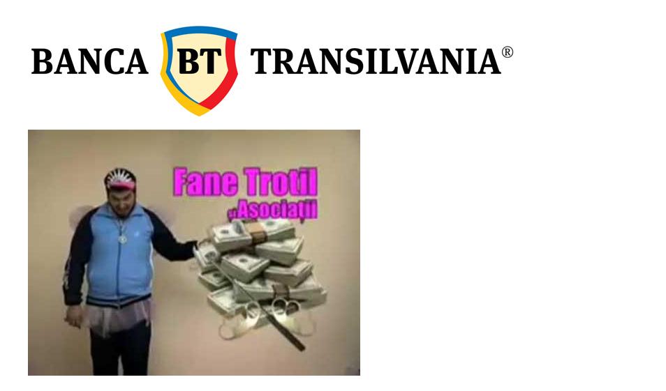 Banca Transilvania Camatarie