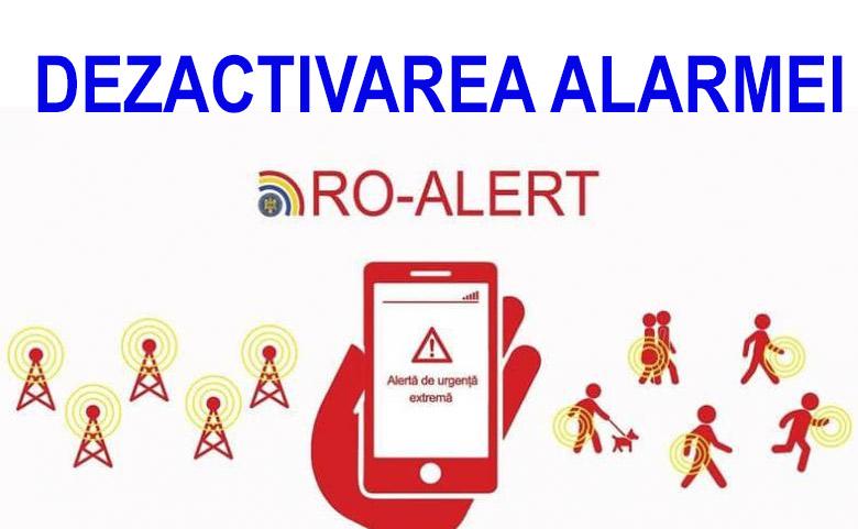 Photo of Cum scapi de alarmele Ro-Alert – Dezactivare Alarma ROAlert / Ro-alert