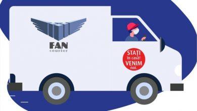 Photo of Fan Courier-ul rătăcește coletele – află cât este despăgubirea